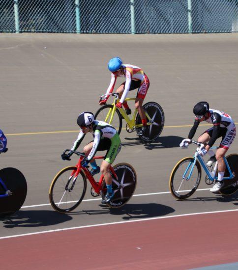 「第2回埼玉県ジュニア自転車競技大会」のご案内
